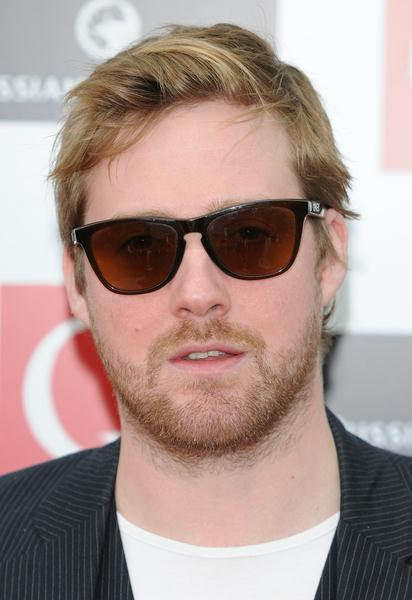 Ricky Wilson at 2008 Q Magazine Music Awards - Arrivals - Grosvenor, London, UK