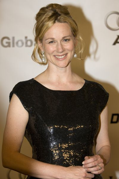 Laura Linney at 2008 Toronto International Film Festival - Casa Loma, Toronto, Canada