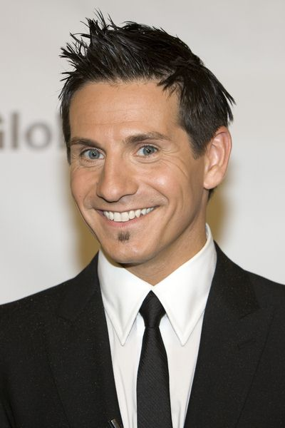 Rick Campanelli at 2008 Toronto International Film Festival - Casa Loma, Toronto, Canada