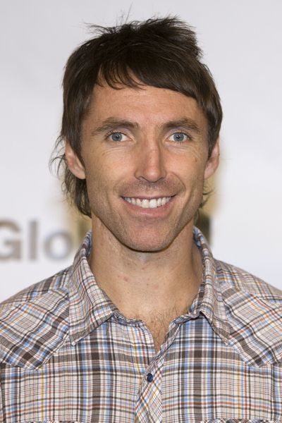 Steve Nash at 2008 Toronto International Film Festival - Casa Loma, Toronto, Canada