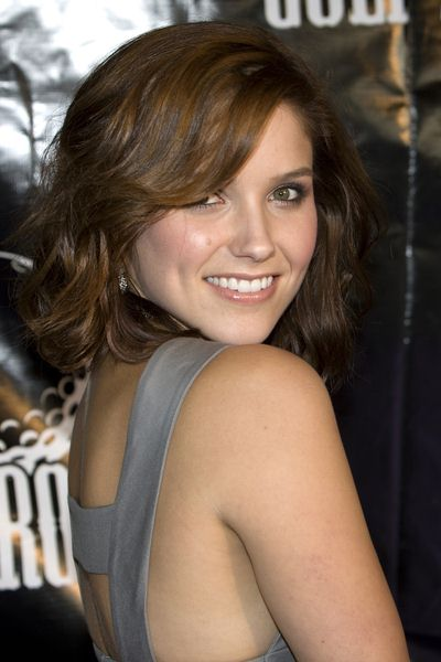 Sophia Bush at 2008 Toronto International Film Festival - 'Golf Rocks' at Magna Golf Club, Toronto, Canada