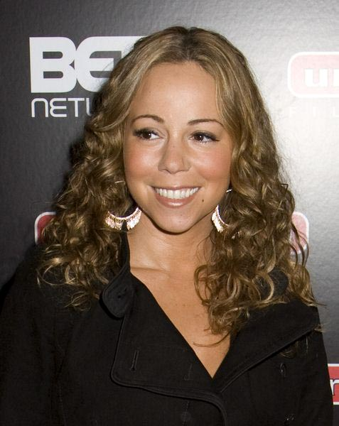 Mariah Carey at 2008 Urbanworld Film Festival - 'Tennessee' Screening at AMC 34th Street Theatre, New York City, NY, USA