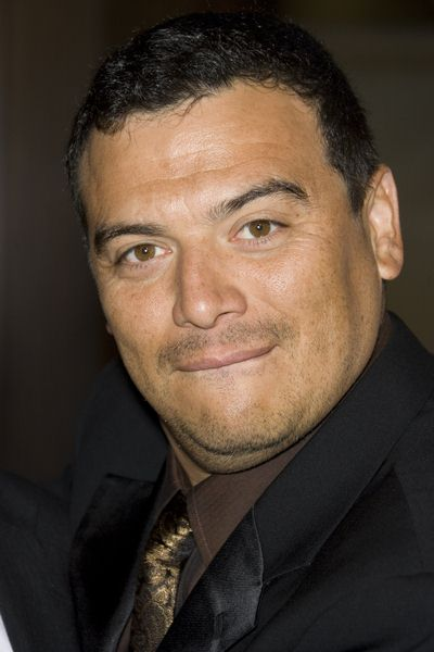 Carlos Mencia at 23rd Annual Imagen Awards at Beverly Hilton Hotel, Beverly Hills, CA, USA