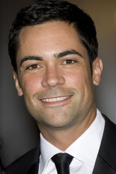 Danny Pino at 23rd Annual Imagen Awards at Beverly Hilton Hotel, Beverly Hills, CA, USA