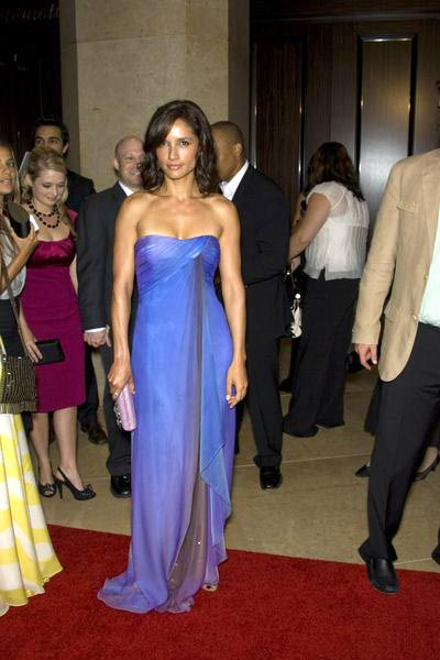 Leonor Varela at 23rd Annual Imagen Awards at Beverly Hilton Hotel, Beverly Hills, CA, USA