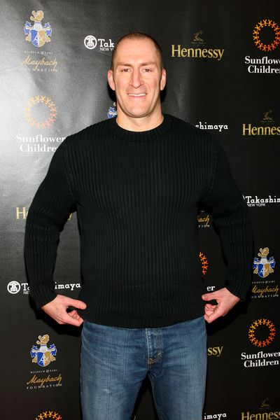Ben Bailey at 2nd Annual Sunflower Children Texas Hold'em Celebrity Charity Benefit at Gotham Hall, 1356 Broadway, New York City, NY, USA