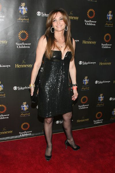 Beth Shak at 2nd Annual Sunflower Children Texas Hold'em Celebrity Charity Benefit at Gotham Hall, 1356 Broadway, New York City, NY, USA