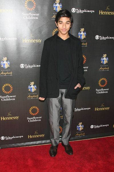 Mark Indelicato at 2nd Annual Sunflower Children Texas Hold'em Celebrity Charity Benefit at Gotham Hall, 1356 Broadway, New York City, NY, USA