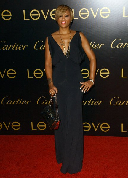 Eve at 3rd Annual LOVEDAY Launch Love Charity Bracelet - Arrivals - Private Estate, Bel-Air, CA. USA