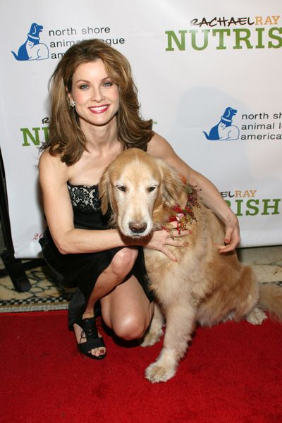 Jodi Applegate at 3rd Annual North Shore Animal League America's DogCatemy Celebrity Gala at Capitale, 130 Bowery in New York City, NY, USA