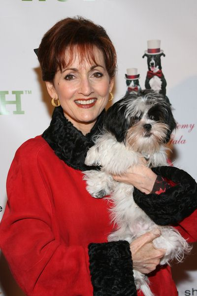 Robin Strasser at 3rd Annual North Shore Animal League America's DogCatemy Celebrity Gala at Capitale, 130 Bowery in New York City, NY, USA