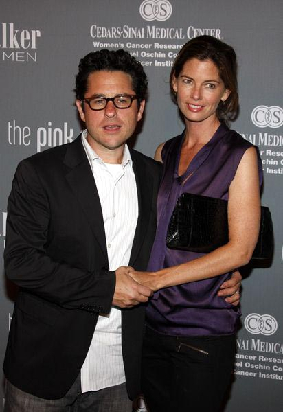 JJ Abrams at The 4th Annual Pink Party - Arrivals at Hanger 8, Santa Monica, CA, USA