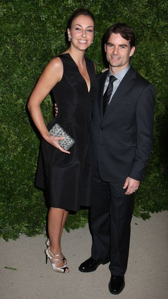 Jeff Gordon at 5th Anniversary of the CFDA/Vogue Fashion Fund at Skylight Studios, New York City, NY, USA