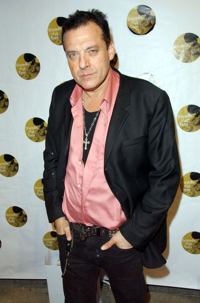 Tom Sizemore at The 5th Annual Friends Of El Faro Benefit - Arrivals at Boulevard 3, Hollywood, CA. USA