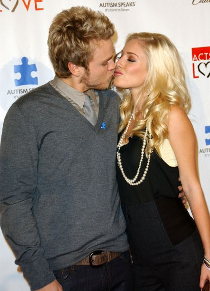 Spencer Pratt, Heidi Montag at 6th Annual Acts Of Love To Benefit Autism Speaks at Geffen Playhouse, Westwood, CA. USA