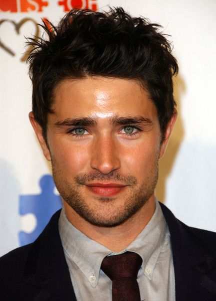 Matt Dallas at 6th Annual Acts Of Love To Benefit Autism Speaks at Geffen Playhouse, Westwood, CA. USA