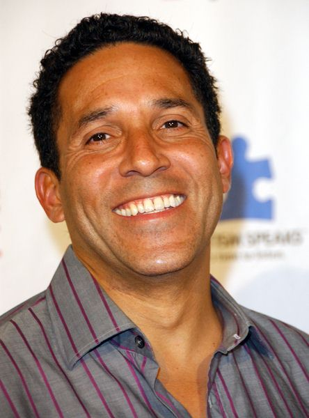Oscar Nunez at 6th Annual Acts Of Love To Benefit Autism Speaks at Geffen Playhouse, Westwood, CA. USA
