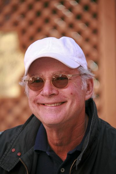 Barry Levinson at 8th Annual International Film Festival of Marrakech - Day 2 Photocall at Marrakech, Marrakech, Morocco