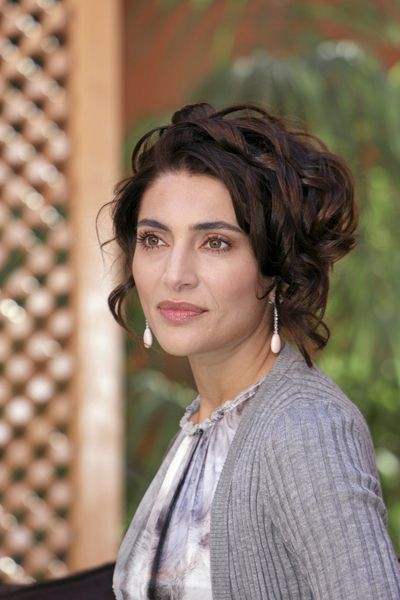 Caterina Murino at 8th Annual International Film Festival of Marrakech - Day 2 Photocall at Marrakech, Marrakech, Morocco