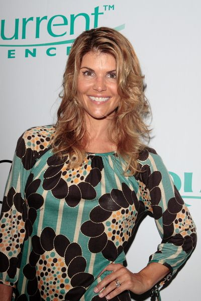 Lori Loughlin at '90210' Premiere Party - Arrivals at Private Residence in Malibu, CA, USA