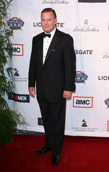 Joel Murray at 'A Night on the Town with Mad Men' Live Revue - Arrivals at El Rey Theater, Los Angeles, CA, USA