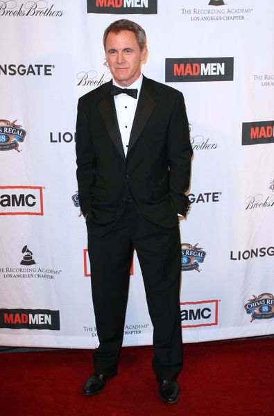 Mark Moses at 'A Night on the Town with Mad Men' Live Revue - Arrivals at El Rey Theater, Los Angeles, CA, USA