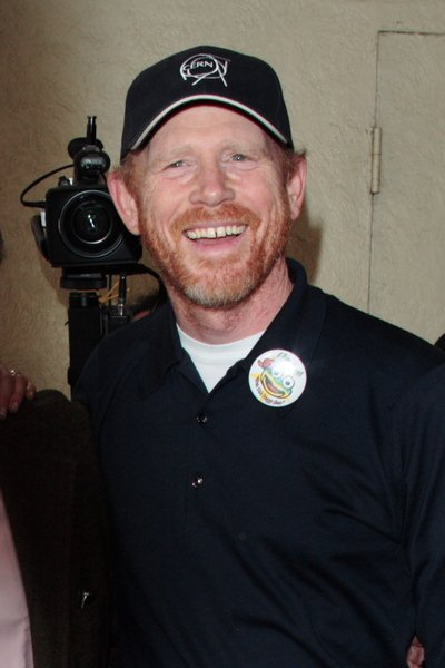 Ron Howard at 'A Plumm Summer' Los Angeles Premiere - Arrivals - Mann Bruin Theater, Westwood, CA