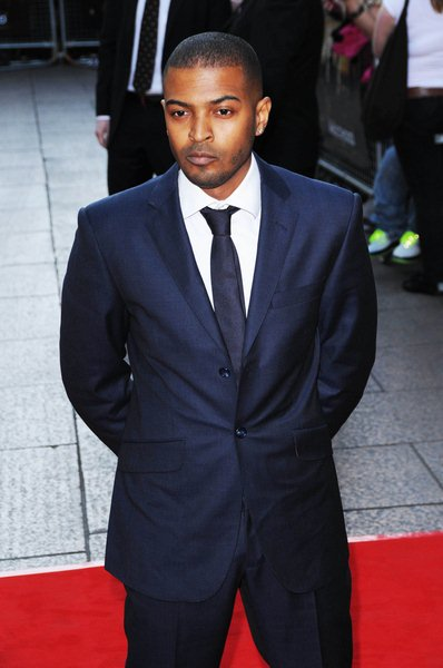 Noel Clarke at 'Adulthood' London Premiere at Empire Leicester Square, London, England