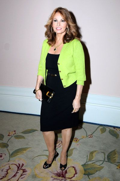 Raquel Welch at Associates for Breast and Prostate Cancer Mother's Day Luncheon - Beverly Hills Hotel, Beverly Hills, Ca, USA