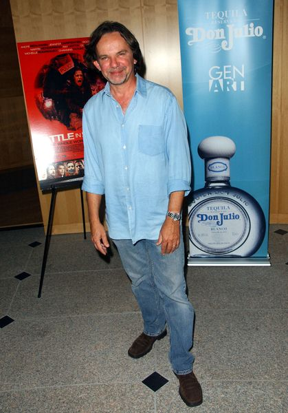 Frank Spotnitz at 'Battle In Seattle' Special Screening - Arrivals at Clarity Theater, Beverly Hills, CA. USA