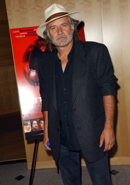 Rade Serbedzija at 'Battle In Seattle' Special Screening - Arrivals at Clarity Theater, Beverly Hills, CA. USA