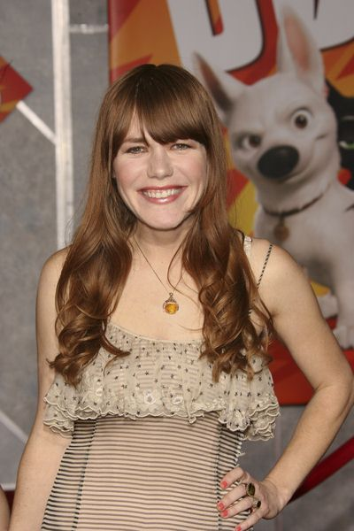 Jenny Lewis at 'Bolt' World Premiere at El Capitan Theatre in Hollywood, CA, USA