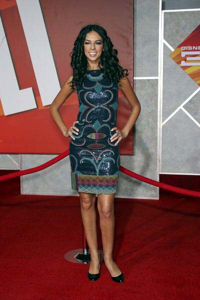 Terri Seymour at 'Bolt' World Premiere at El Capitan Theatre in Hollywood, CA, USA