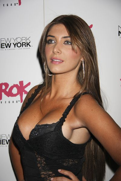 Brittny Gastineau at Brittny Gastineau Celebrates Her 25th Birthday at Rok Vegas - Rok Vegas at the New York New York Hotel and Casino, Las Vegas, NV, USA