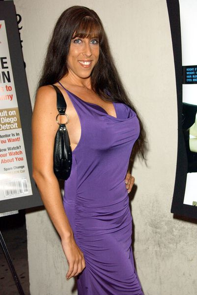 DeeDee Bigelow at Celebration for the August Issue of Knockout Magazine at Holly's West, Santa Monica, CA. USA