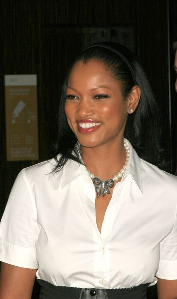 Garcelle Beauvais at Celebration of Babies to Benefit the March of Dimes at Beverly Hills Hilton, Beverly Hills