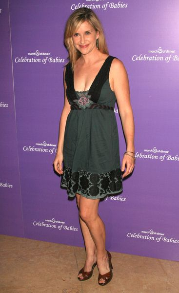 Kellie Martin at Celebration of Babies to Benefit the March of Dimes at Beverly Hills Hilton, Beverly Hills