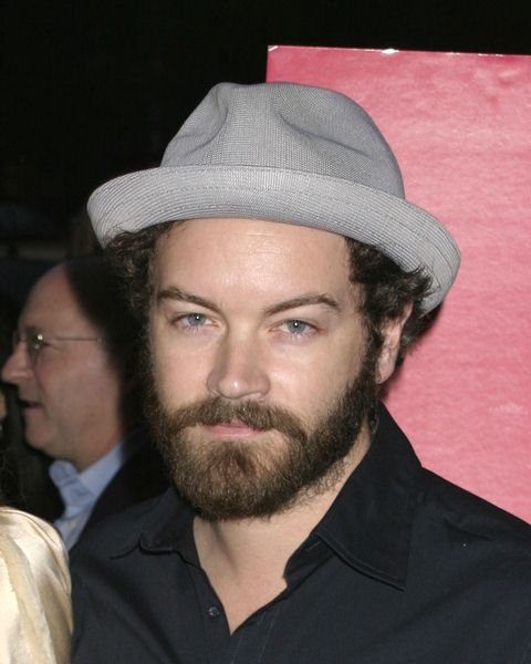 Danny Masterson at 'Choke' New York City Special Screening at Landmark Sunshine Cinemas, 143 Houston Street, New York City, NY, USA