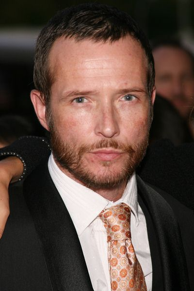 Scott Weiland at 'Choke' New York City Special Screening at Landmark Sunshine Cinemas, 143 Houston Street, New York City, NY, USA