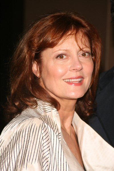 Susan Sarandon at The Cinema Society Hosted a Special Screening of 'August' at Tribeca Grand Screening Room, 2 Avenue of The Americas, New York City, NY, USA