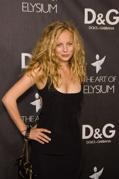Bijou Phillips at DG Flagship Boutique Opening Benefiting The Art of Elysium at DG, Los Angeles, CA USA