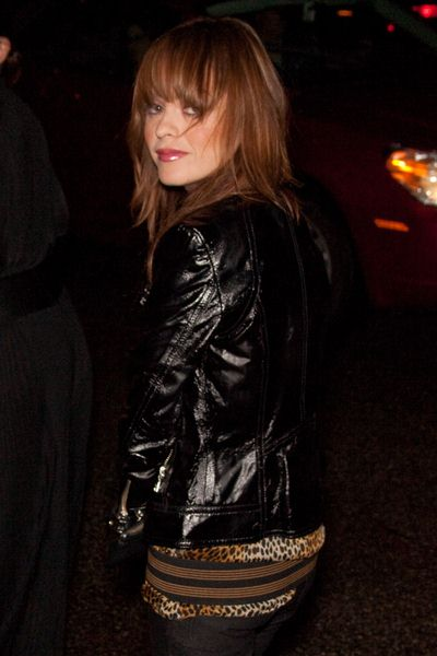 Taryn Manning at DG Flagship Boutique Opening Benefiting The Art of Elysium at DG, Los Angeles, CA USA