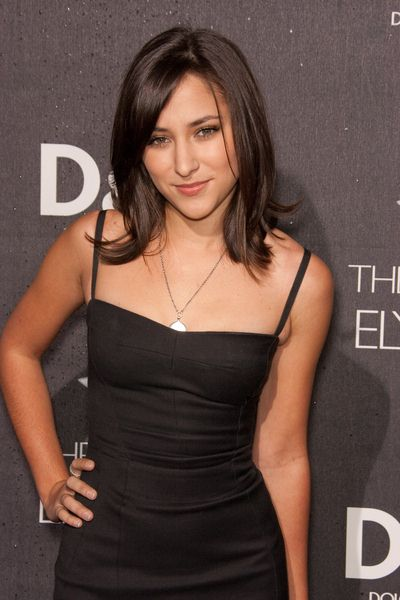 Zelda Williams at DG Flagship Boutique Opening Benefiting The Art of Elysium at DG, Los Angeles, CA USA