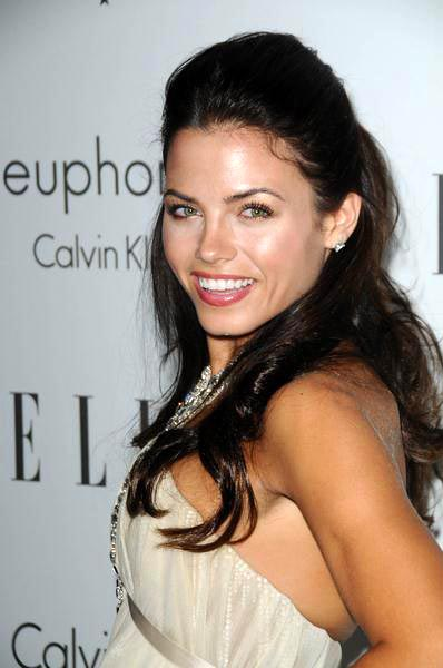 Jenna Dewan at ELLE Magazine's 15th Annual Women in Hollywood Tribute - Arrivals at The Four Seasons Hotel, Beverly Hills, CA, USA