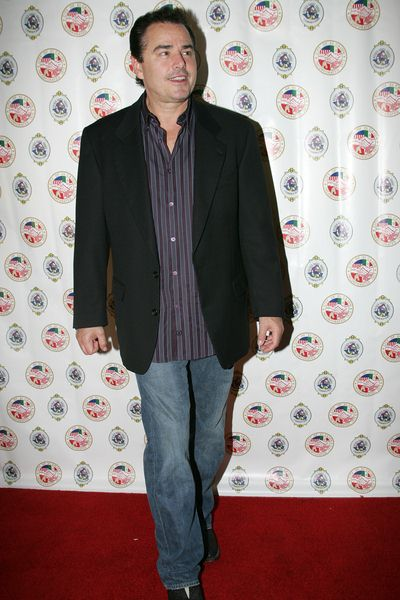 Christopher Knight at Evening With The Stars 2008 Party to benefit the Mother Goose Parade Association and it's ongoing educational Young Ambassadors program at W Hotel in San Diego, CA, USA