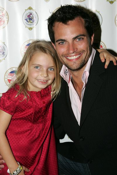 Grace Dumas, Scott Elrod at Evening With The Stars 2008 Party to benefit the Mother Goose Parade Association and it's ongoing educational Young Ambassadors program at W Hotel in San Diego, CA, USA
