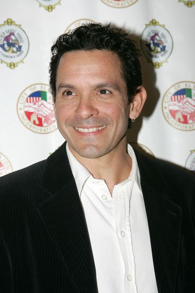 Jaime Gomez at Evening With The Stars 2008 Party to benefit the Mother Goose Parade Association and it's ongoing educational Young Ambassadors program at W Hotel in San Diego, CA, USA