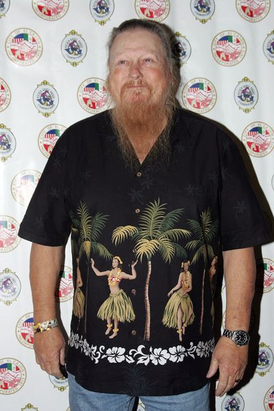 Mickey Jones at Evening With The Stars 2008 Party to benefit the Mother Goose Parade Association and it's ongoing educational Young Ambassadors program at W Hotel in San Diego, CA, USA