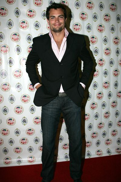 Scott Elrod at Evening With The Stars 2008 Party to benefit the Mother Goose Parade Association and it's ongoing educational Young Ambassadors program at W Hotel in San Diego, CA, USA