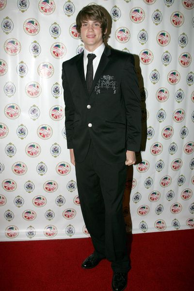 Tony Oller at Evening With The Stars 2008 Party to benefit the Mother Goose Parade Association and it's ongoing educational Young Ambassadors program at W Hotel in San Diego, CA, USA